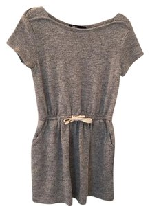 Gap Kids short dress gray on Tradesy