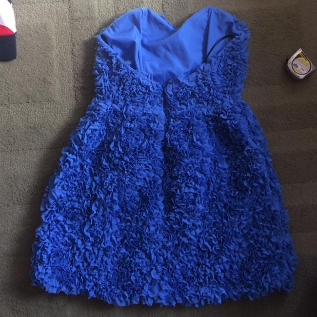 Urban Outfitters Rosette Romantic Ruffle Party Uo Dress Image 2