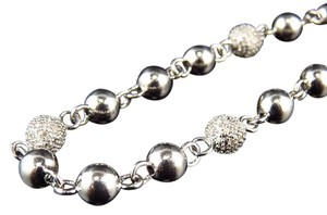Other 6.27MM Wide Real Diamond Bead Balls 32