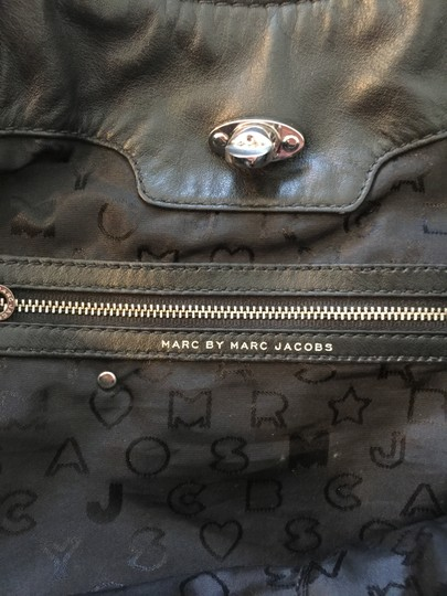 Marc Jacobs Tote in Black Image 8