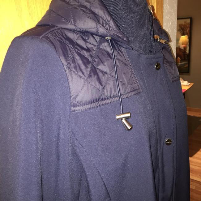 Ralph Lauren Collection Raincoat Image 4