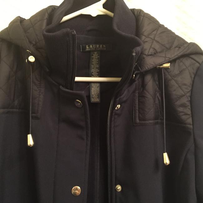 Ralph Lauren Collection Raincoat Image 9
