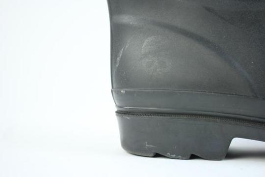 Marc Jacobs Hunting Rainboots Snowboots BLACK Boots Image 11