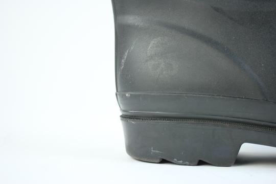 Marc Jacobs Hunting Rainboots Snowboots BLACK Boots Image 5