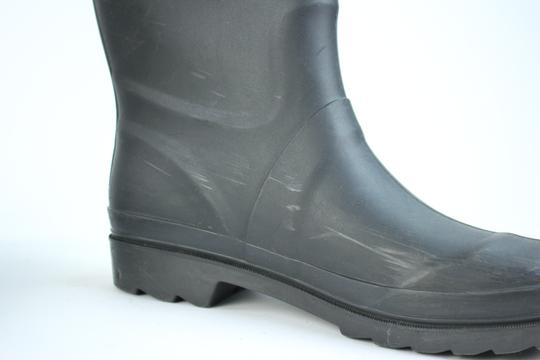 Marc Jacobs Hunting Rainboots Snowboots BLACK Boots Image 9