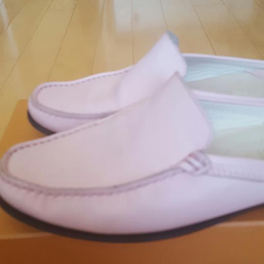 Tod's Pale pink Mules Image 10