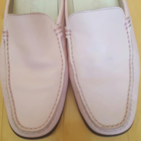 Tod's Pale pink Mules Image 2