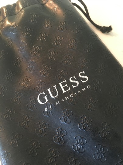 Guess By Marciano Sunglass pouch Image 2
