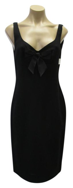 Preload https://img-static.tradesy.com/item/21071273/moschino-black-cheap-and-chic-virgin-wool-sleeveless-w-bow-sz44-short-cocktail-dress-size-10-m-0-1-650-650.jpg