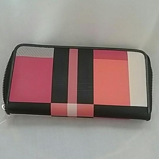 Other RED/CREME Clutch Image 1