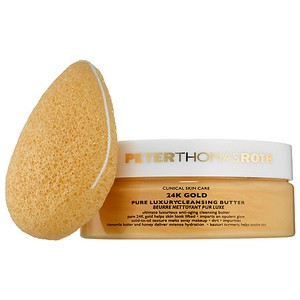 Peter Thomas Roth 24K Gold Pure Luxury Cleansing Butter, 5 oz.