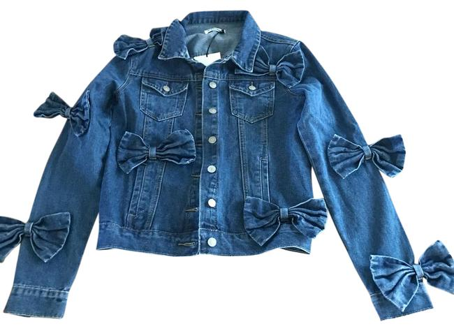 Preload https://img-static.tradesy.com/item/21071637/glamorous-blue-ac1024-denim-jacket-size-10-m-0-3-650-650.jpg