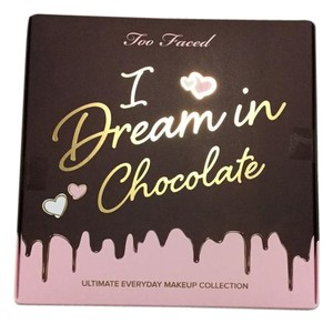 Too Faced Too Faced I Dream in Chocolate Makeup Collection