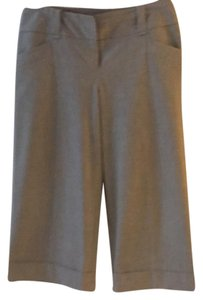 The Limited Capris gray
