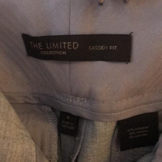 The Limited Capris gray Image 4