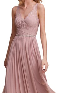 BHLDN Fleur Feminine Bridesmaid/Mob Dress Size 2 (XS)