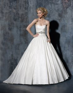 Maggie Sottero Rachael / A3408 Wedding Dress