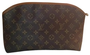 Louis Vuitton Rare large cosmetic pouch