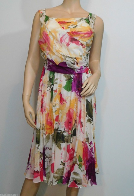 Suzi Chin for Maggy Boutique Dress Image 1