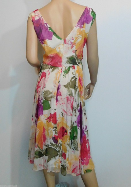 Suzi Chin for Maggy Boutique Dress Image 2