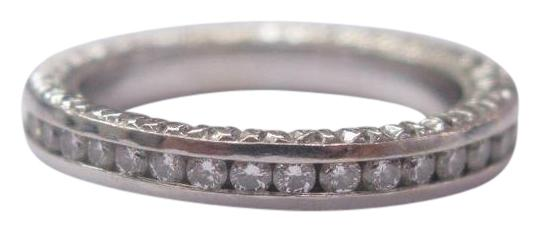 Preload https://img-static.tradesy.com/item/21072399/f-g-18kt-round-cut-diamond-eternity-band-solid-white-gold-75ct-ring-0-1-540-540.jpg