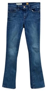 Anthropologie Flare Leg Jeans-Distressed