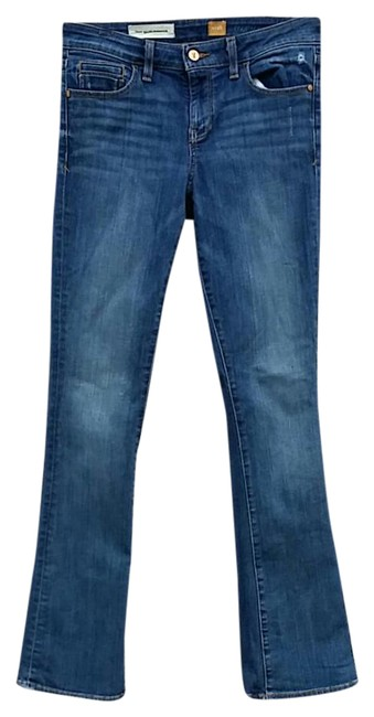 Preload https://img-static.tradesy.com/item/21072432/anthropologie-blue-distressed-pilcro-flare-leg-jeans-size-28-4-s-0-1-650-650.jpg