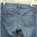 Anthropologie Flare Leg Jeans-Distressed Image 3