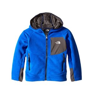 The North Face Snorkel Blue, Gray Jacket