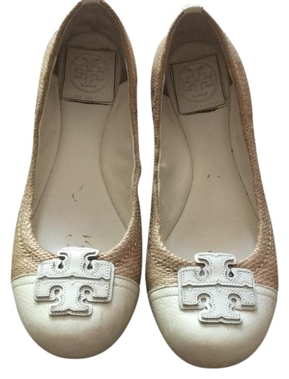 Preload https://img-static.tradesy.com/item/21072731/tory-burch-white-limited-edition-flats-size-us-65-0-1-540-540.jpg