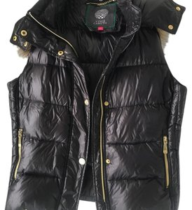 Vince Camuto #downvest Vest