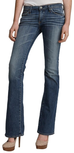 Preload https://img-static.tradesy.com/item/21072920/ag-adriano-goldschmied-boot-cut-jeans-size-26-2-xs-0-3-650-650.jpg
