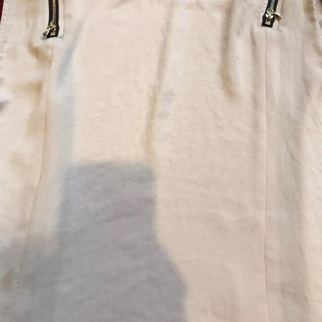 7 For All Mankind Top pale grey Image 3