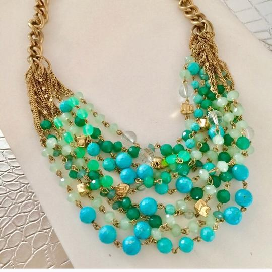 Stella & Dot Maldives Necklace Image 1