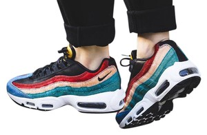 Nike Multi Color Athletic