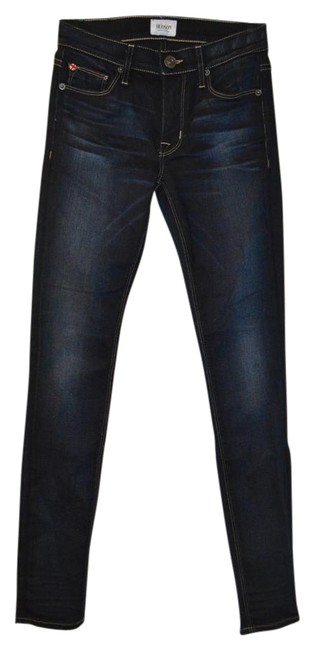 Preload https://img-static.tradesy.com/item/21073505/hudson-blue-midrise-supper-skinny-jeans-size-25-2-xs-0-2-650-650.jpg