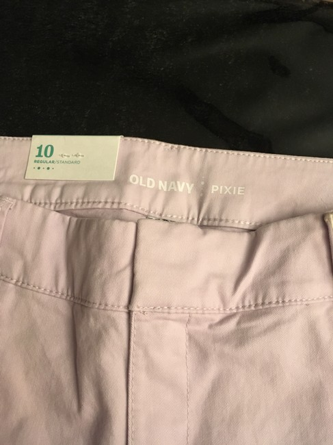 Old Navy Broken In Fabric Relaxed Fit Jeans Image 1