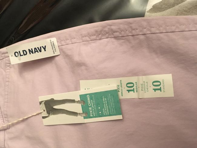 Old Navy Broken In Fabric Relaxed Fit Jeans Image 2