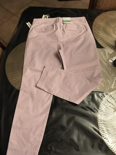 Old Navy Broken In Fabric Relaxed Fit Jeans Image 3