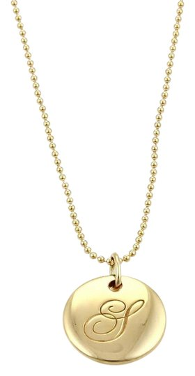 Preload https://img-static.tradesy.com/item/21073671/tiffany-and-co-yellow-gold-notes-collection-letter-g-round-pendant-necklace-0-1-540-540.jpg