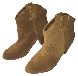 Joie Whiskey Boots