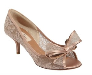 72f7cf2969d Valentino Bridal Shoes - Up to 70% off at Tradesy