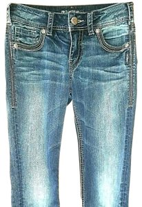 Silver Jeans Co. Straight Leg Jeans-Acid