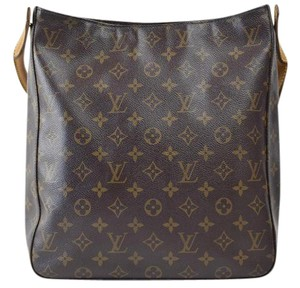Louis Vuitton Looping Shoulder Bag