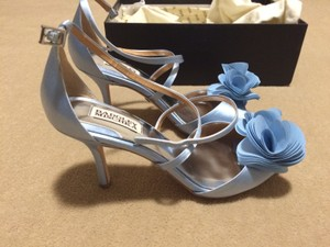 Badgley Mischka Gaby Wedding Shoes