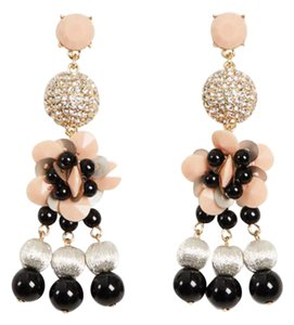 Ann Taylor fireball statement earring