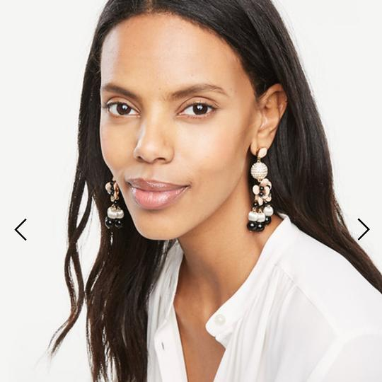 Ann Taylor fireball statement earring Image 1