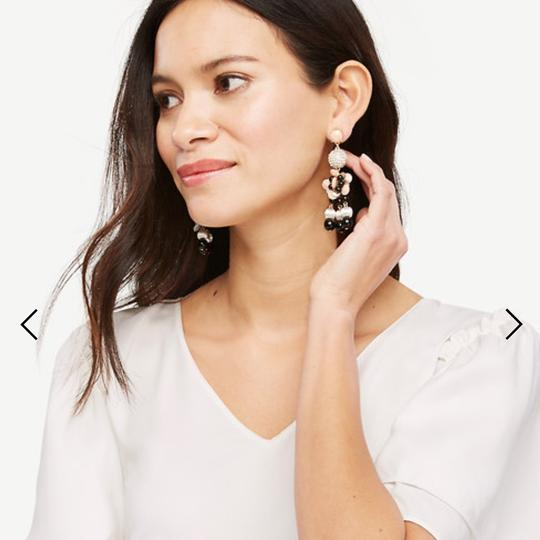 Ann Taylor fireball statement earring Image 2