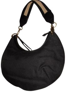 Gucci Excellent Vintage Xl Size Style High-end Bohemian Two-way Style Great For Everyday Hobo Bag