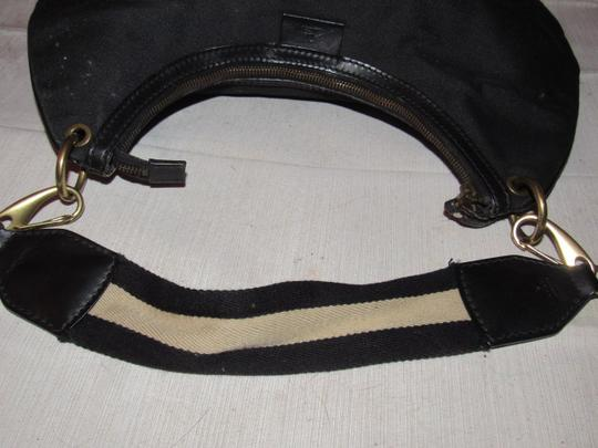 Gucci Excellent Vintage Xl Size Style High-end Bohemian Two-way Style Great For Everyday Hobo Bag Image 2